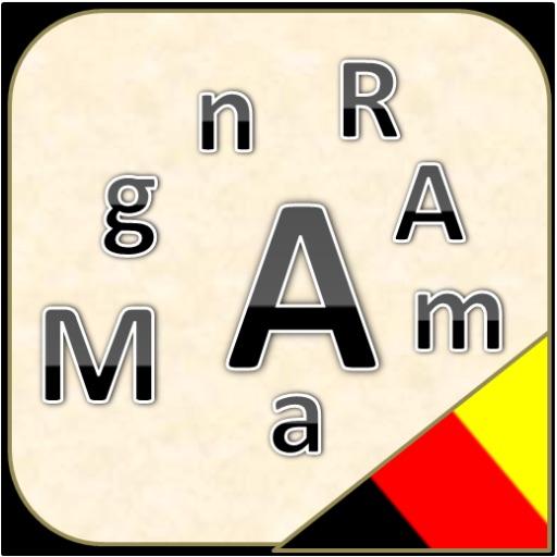 AnAgRaMm! - Deutsch Version
