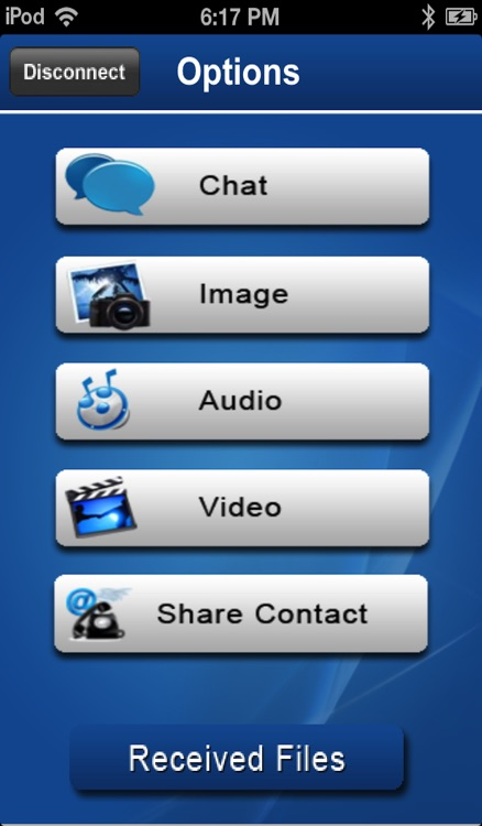 Bluetooth Sharing by R Systems