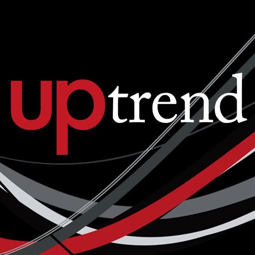 uptrend GB