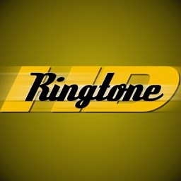 Ringtone HD - Unlimited Ringtone Maker and Recorder, make custom sms and email rings, use your voice as ringtone!