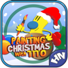 Painting Christmas with Tito - CODELABS STUDIO