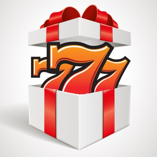 A Christmas Holiday Slot Game: 25 Days of Gifts