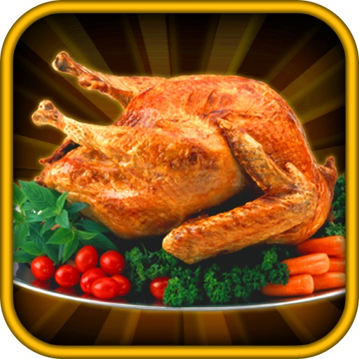 Thanksgiving Dinner Maker - Free