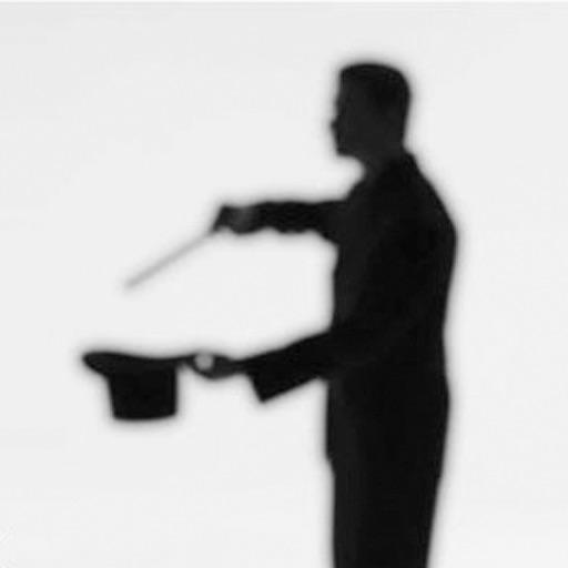 Houdini's Shadow