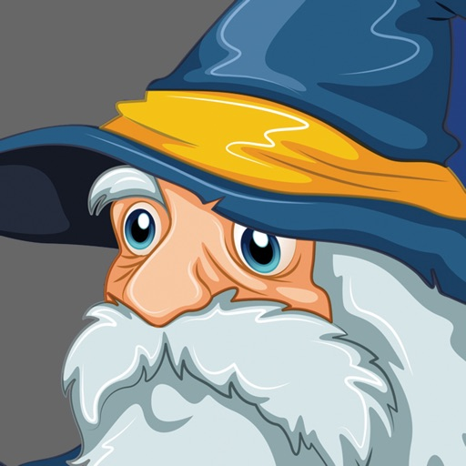 Wizard Kingdom: Fantasy Age of Medieval Dragons icon