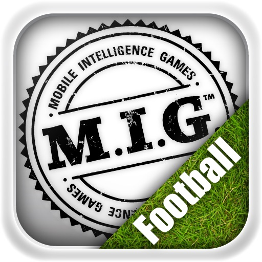 MIG Football - Out Quiz Your Mates