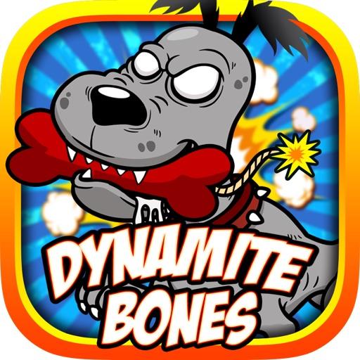 Dogs VS Dynamite Bones