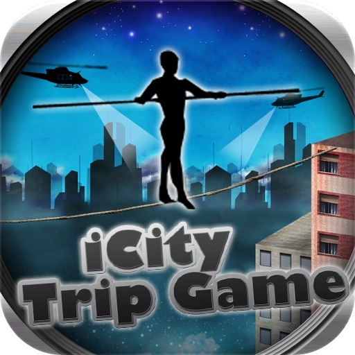 iCity Trip Game HD Lite