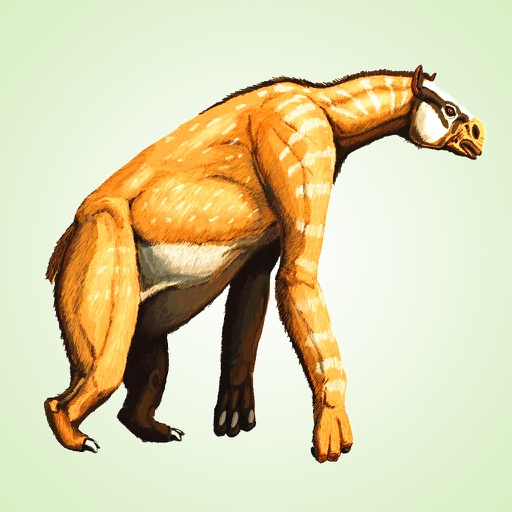 Encyclopedia of Extinct Animals icon