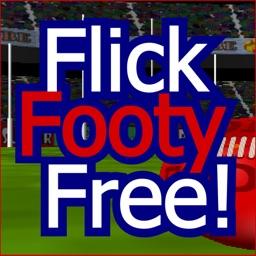 Flick Footy Free