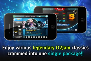 O2Jam S by MOMO screenshot1