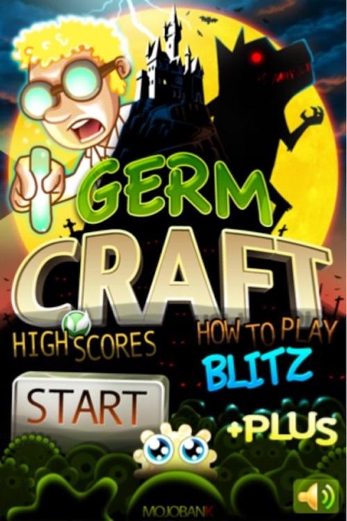 GermCraft Deluxe