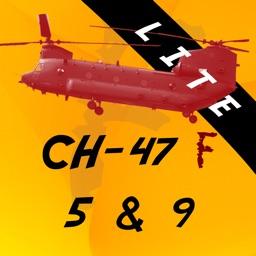 CH-47F 5&9 Flashcard Study Guide Lite