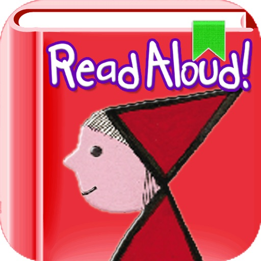 Read Aloud! Little Red Riding Hood