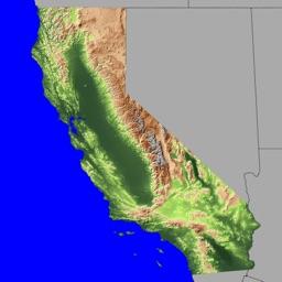 Geograph CA