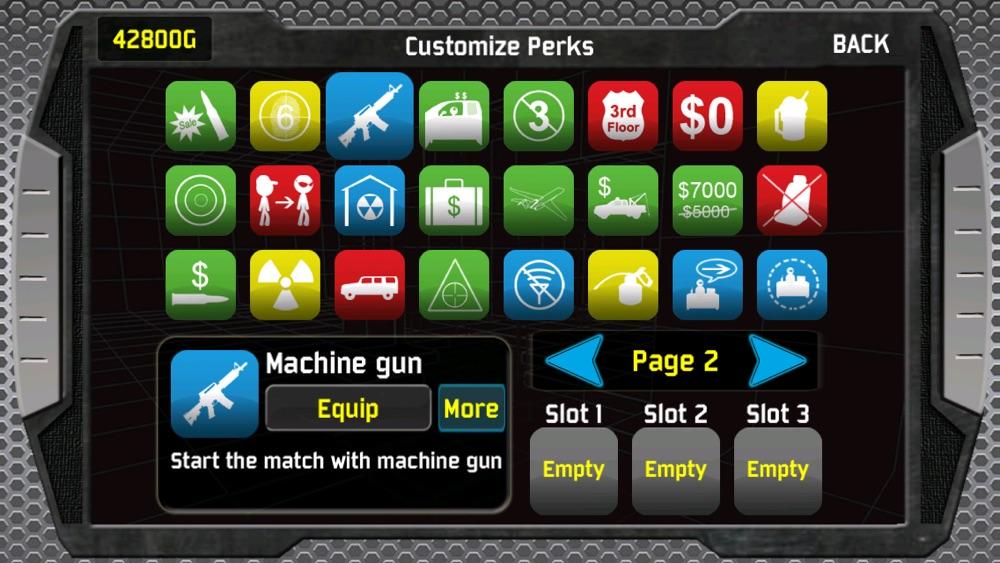 Online Sniper League hack tool
