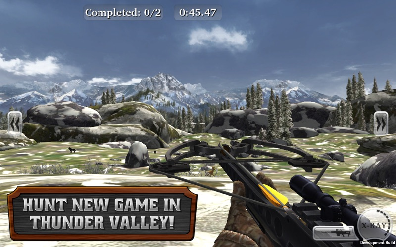 Deer Hunter For Mac
