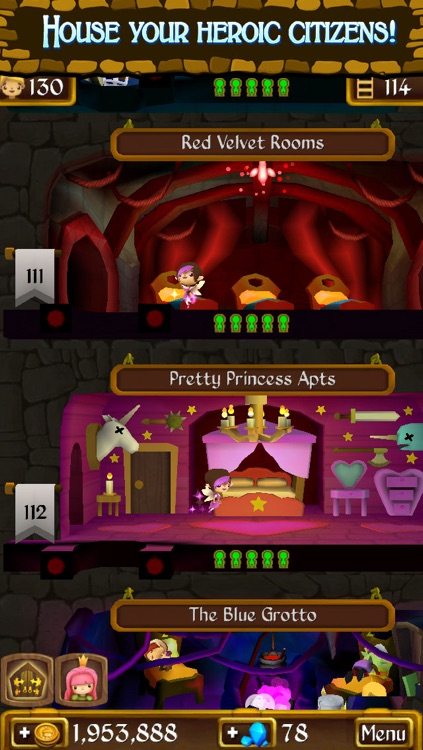 Lil' Kingdom screenshot-2