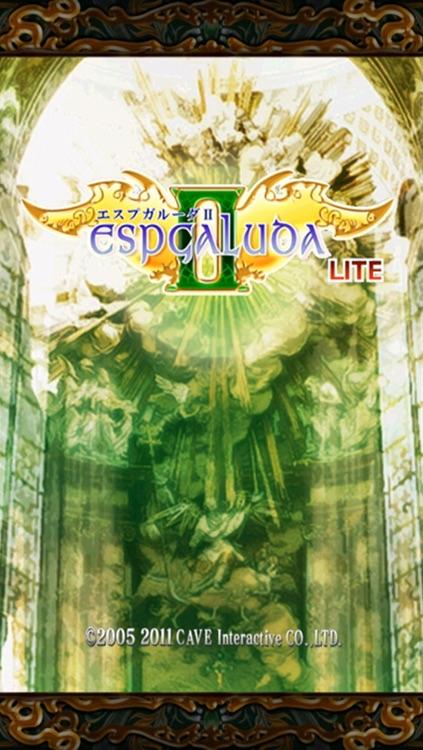 ESPGALUDA II HD LITE