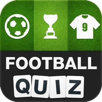 Football Quiz - raad de club!