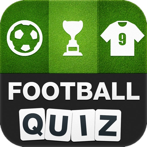 Football Quiz - guess the soccer team!