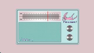 La radio des enfants : y'en a marre ! By Bloom