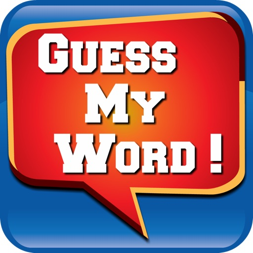 Guess My Word!!