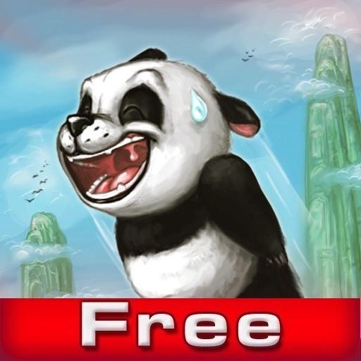 Panda Jump FREE icon