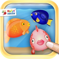 Codes for Aquarium for Kids (by Happy Touch) Hack