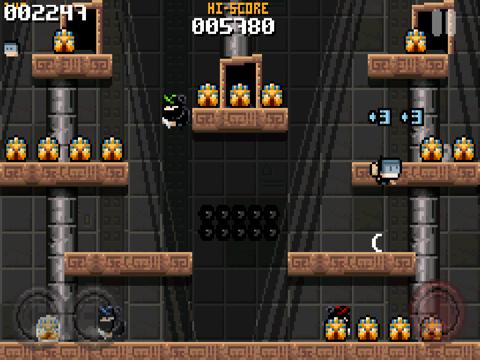 Screenshot #6 pour Chrono&Cash Free