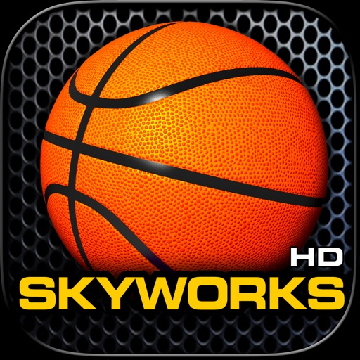 Arcade Hoops Basketball™ HD Free