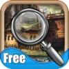 Secret House : Hidden Object