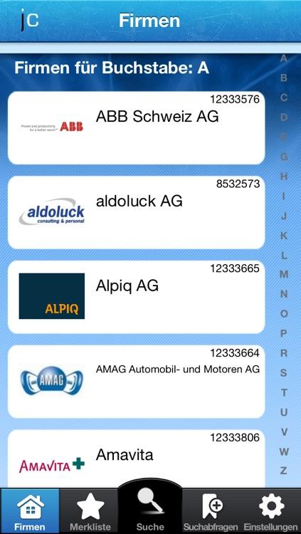 Jobclick screenshot-4