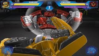 Transformers: Battle Masters-4