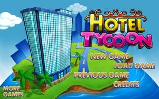Screenshot #1 for Hotel Tycoon Lite