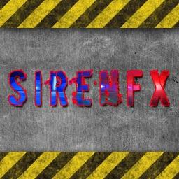 SirenFX - Police / Emergency Sound Effects