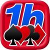 1時間ポーカー 【 One Hour Poker 】 - iPhoneアプリ