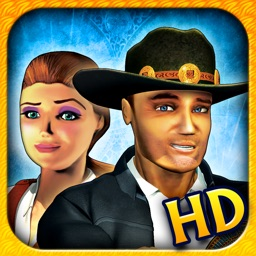 Hide & Secret: Treasure of the Ages HD