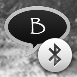 B-talk