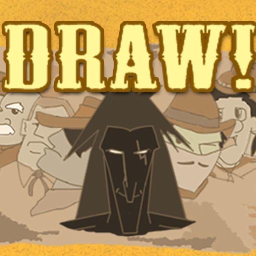 DRAW! The Gunslingers