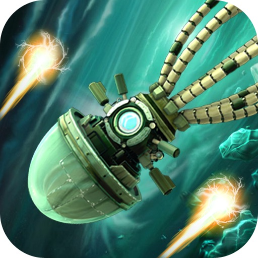 Xenon Shooter: The Space Defender Review