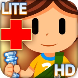 Play Hospital Lite