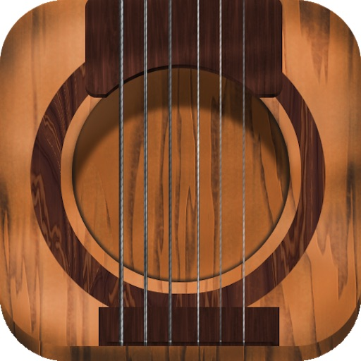 Guitar HD. icon