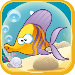 Fish Aquarium for iPhone
