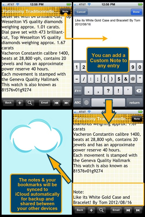 Men's Luxury Watch Buying Guide screenshot-3