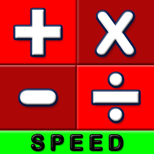 Ace Speed Math HD