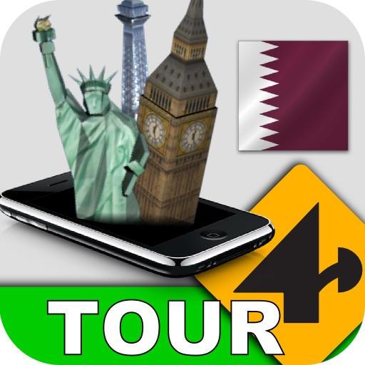Tour4D Qatar icon