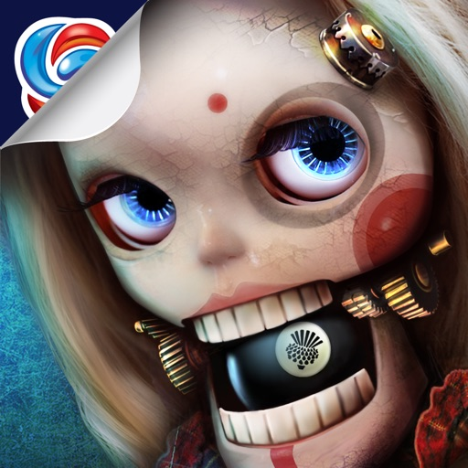 Shadow Shelter: spooky hidden object adventure