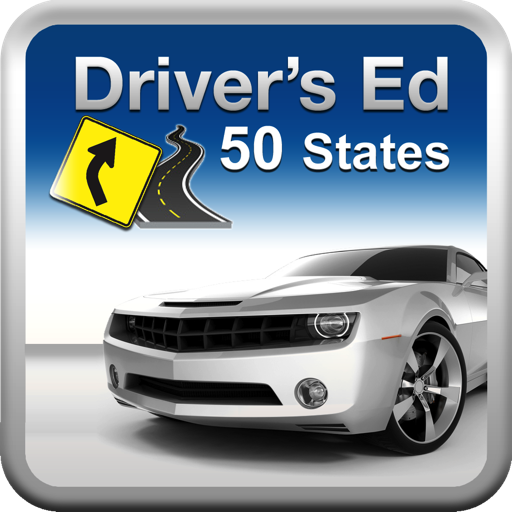 Driver's Ed - 50 States