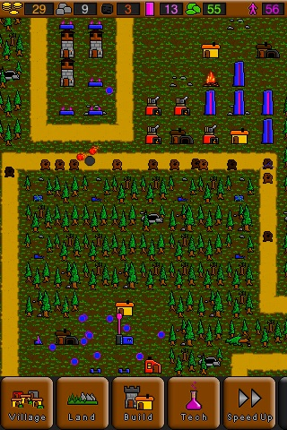 Staunch Defense screenshot-3